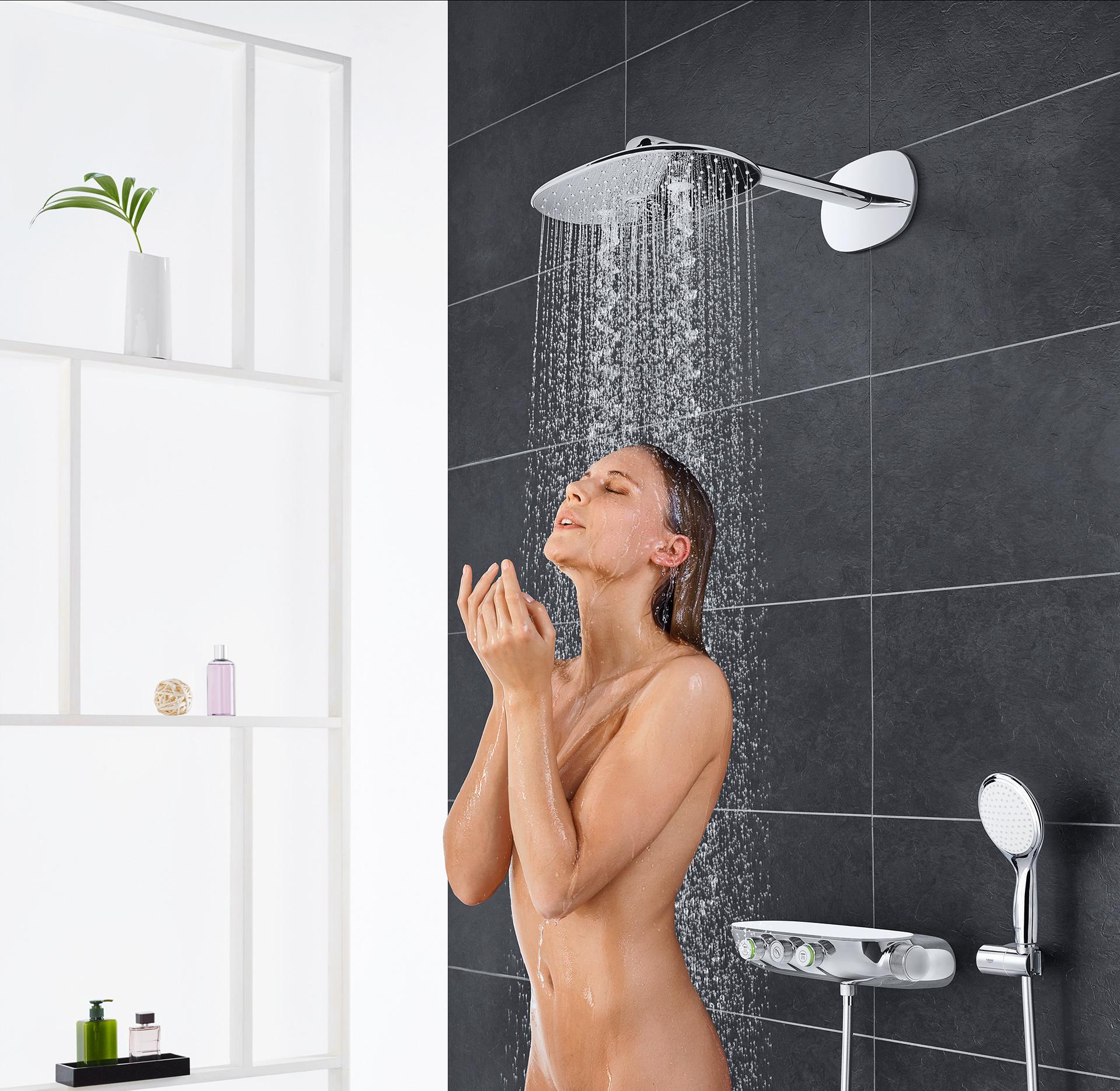 Ritual del bañarse