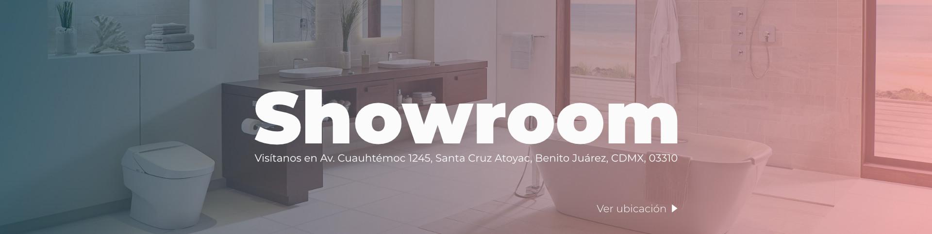 Show room hygolet
