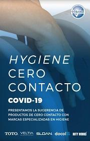 Hygiene cero contacto
