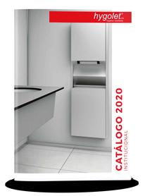 Catálogo residencial Hygolet