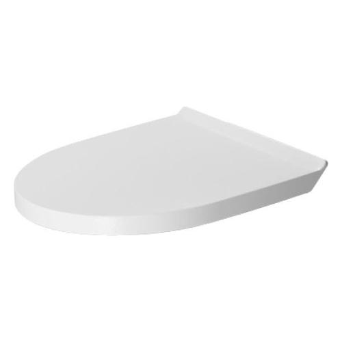 Asiento y tapa para inodoro DuraStyle Basic - 0020790000