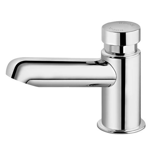Grifo para lavabo Pressmatic Alfa LEED