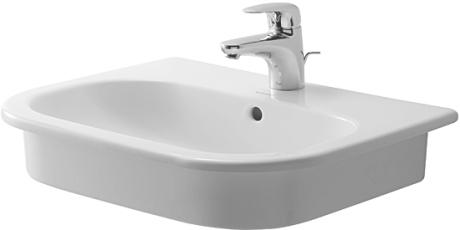 Lavabo Empotrado - 033754