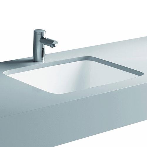 Renova NR.1 Plan Undercounter Washbasin - 242150