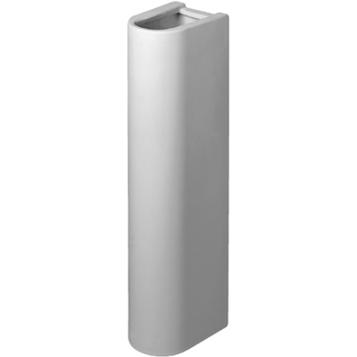 Starck 3 Pedestal para lavabo - 086516 00 00