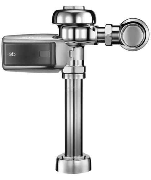Fluxómetro para WC - Royal 111-1.28 SMOOTH HWS