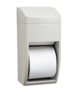 Dispensador de Papel Higiénico