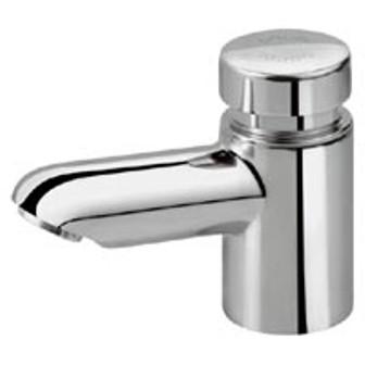 Grifo para lavabo Pressmatic Deluxe