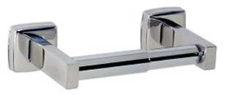 Portarrollos de papel higi nico b 76857 bobrick for Portarrollos de papel higienico