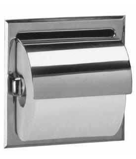 Portarrollos de papel higi nico b 66997 bobrick for Portarrollos de papel higienico