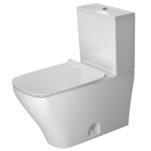 WC de dos piezas (Pack)