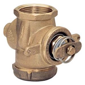 Válvula de Descarga Alta Presión - 01051300
