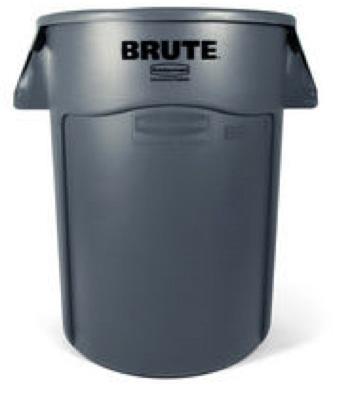 Contenedor Brute - FG264360GRAY