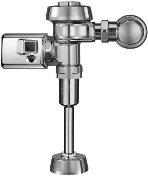 Fluxómetro para Mingitorio - Royal 186-1.0 SMO