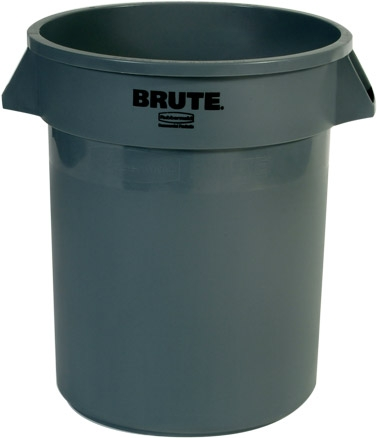 Contenedor Brute - FG262000GRAY