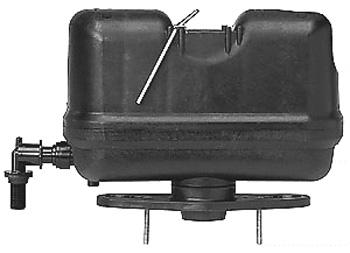 Flushmate - 504