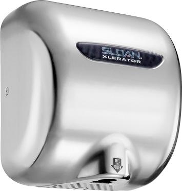 Sloan XLerator - EHD-501 SS