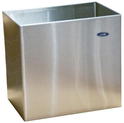 Cesto Cubo de Acero - 508011