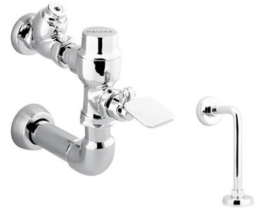 Fluxómetro de Pedal para Mingitorio - 310-19