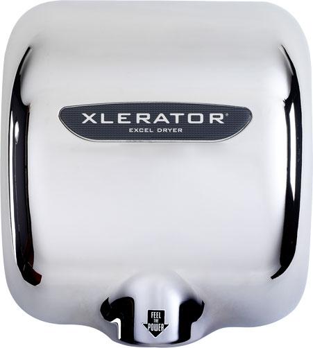 Secador Ultra-rápido XLerator - XL-C