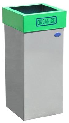 Contenedor Cubo Ecológico - 654011