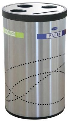 Contenedor Jumbo Reciclable C Ecológico - 655211