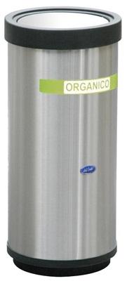Contenedor Balancín Cilíndrico Ecológico - 651111