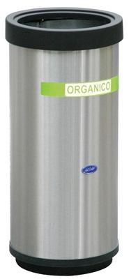 Contenedor Cilíndrico Ecológico - 652211