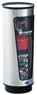 Portaextintor Cilíndrico - 407012