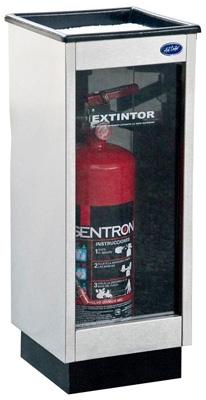Portaextintor de Cubo - 403012