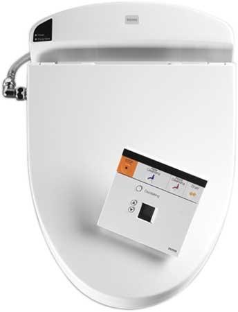 Washlet E200