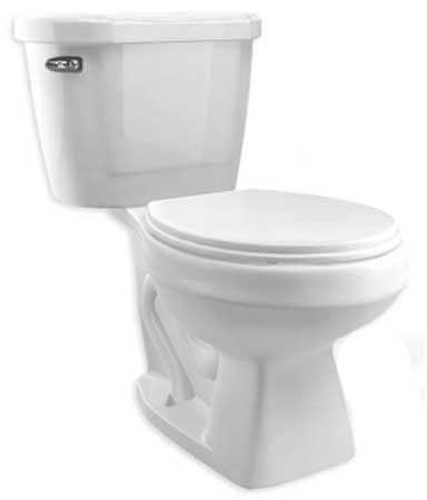 WC Dos Piezas