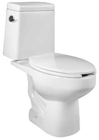WC Dos Piezas - Chichen Itza