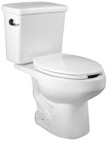 WC Dos Piezas - Goya