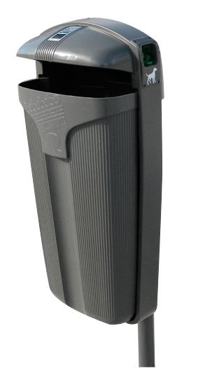 Papelera Cibeles - CEC50LT