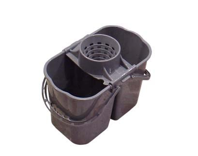 Cubeta con Divisor - C-074