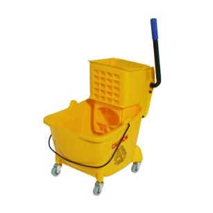 Cubeta con Exprimidor - AF08079