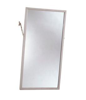 Espejo Inclinado Doble Posición - B-294 16X30