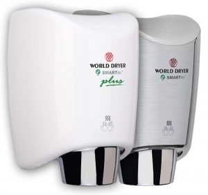 Secador de Manos Automático - Smart-Dri