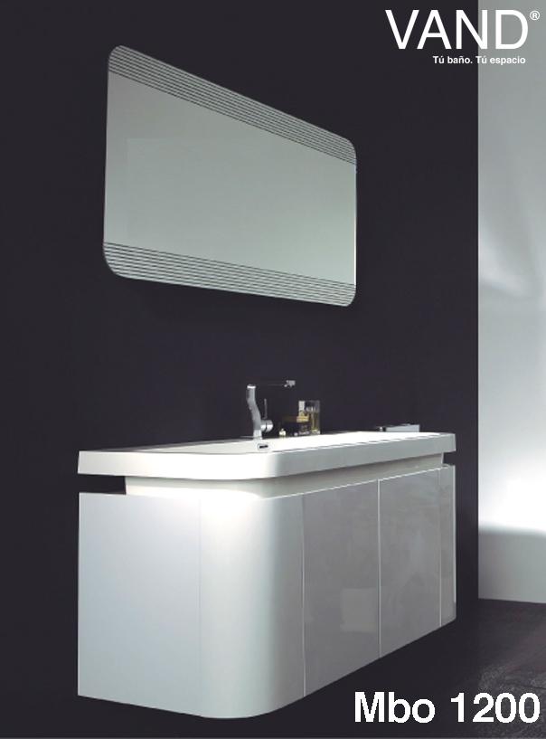 Mueble para Baño - MBO 1200