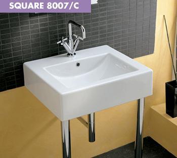 Square C - 8007/C
