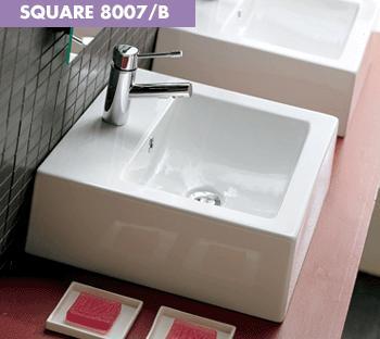 Square B - 8007/B