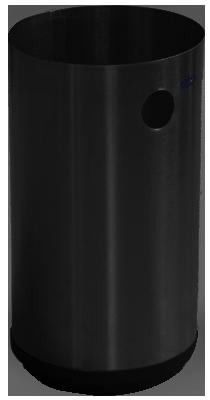 Cesto Cilíndrico de Lámina - 501023
