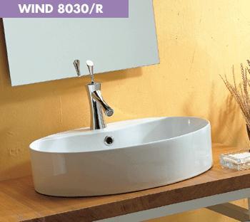 Wind R - 8030/R