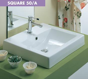 Square A - 8025/A