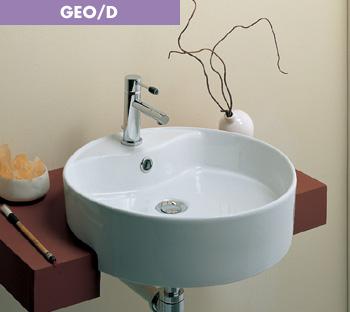 Geo D - 8029/D