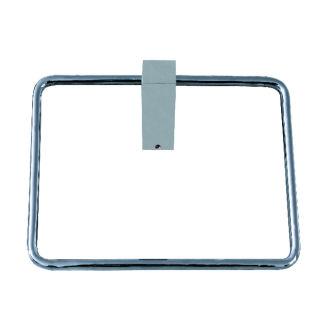 Toallero de argolla Diametrique - 6080400MX.002