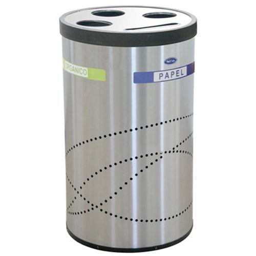 Contenedor Jumbo Reciclable C Ecológico