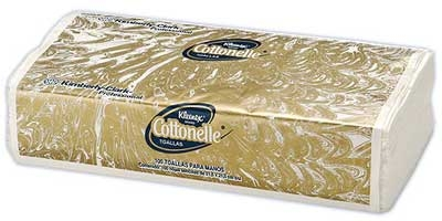 Toalla Interdoblada Kleenex Cottonelle - 92230