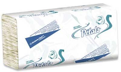 Toalla Interdoblada Petalo - 92201